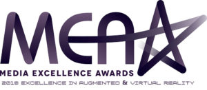 2018 Excellence in Augmented & Virtual Reality