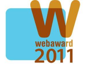 WebAward2011